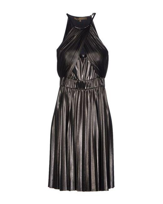 Space Style Concept   Женское Платье До Колена