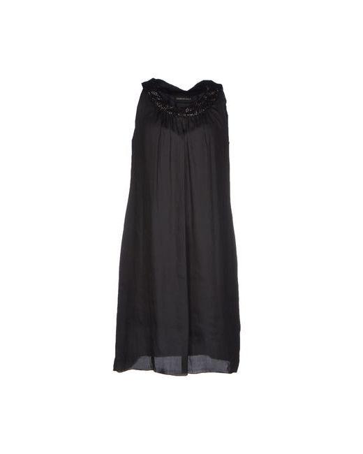 Giorgio Sala   Женское Чёрное Короткое Платье