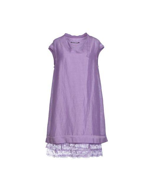 European Culture | Женское Короткое Платье