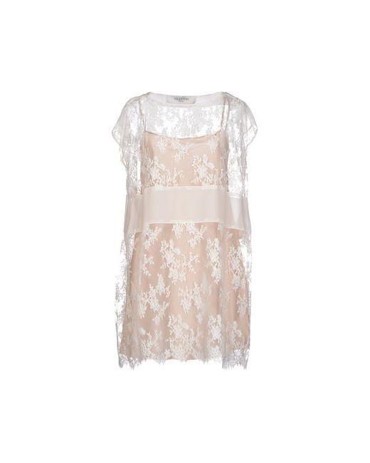 Valentino   Женское Короткое Платье