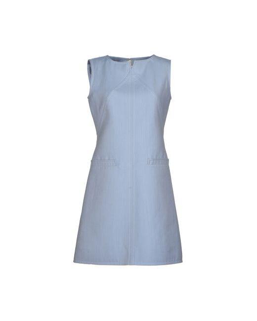 Courreges   Женское Короткое Платье