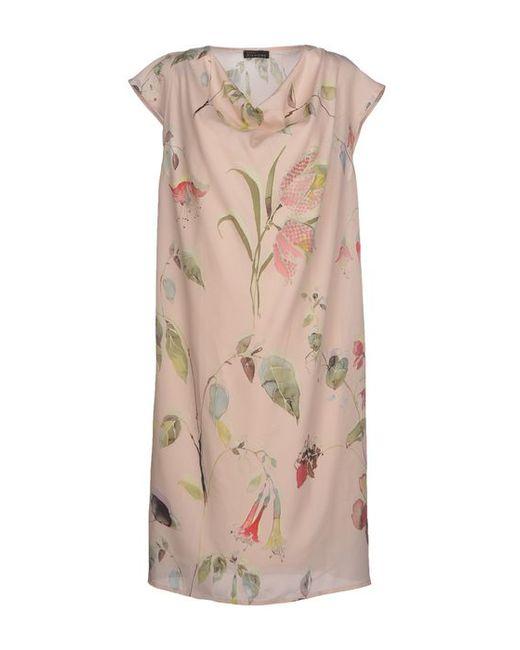 Baroni Diamond | Женское Короткое Платье