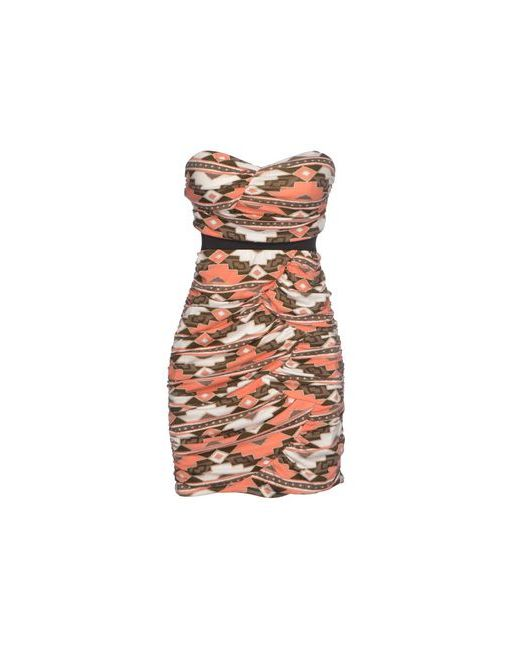 Rare London   Женское Короткое Платье