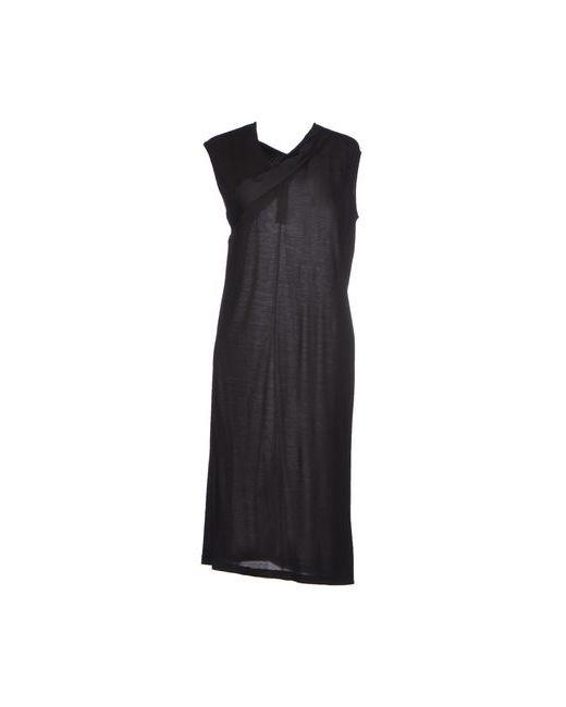 Rick Owens | Женское Платье До Колена