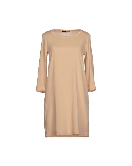 .Tessa | Женское Бежевое Короткое Платье