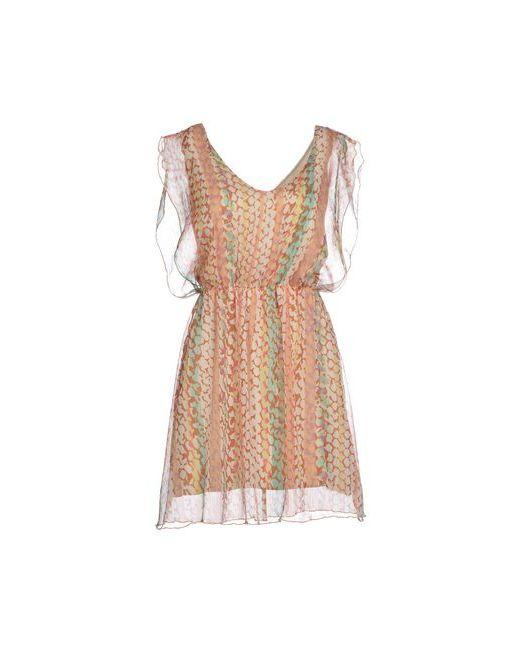 Giorgia  & Johns   Женское Короткое Платье