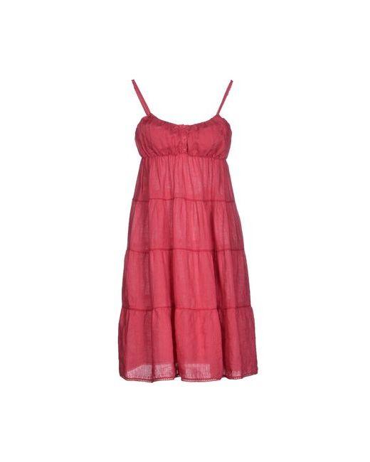 120% Lino | Женское Короткое Платье