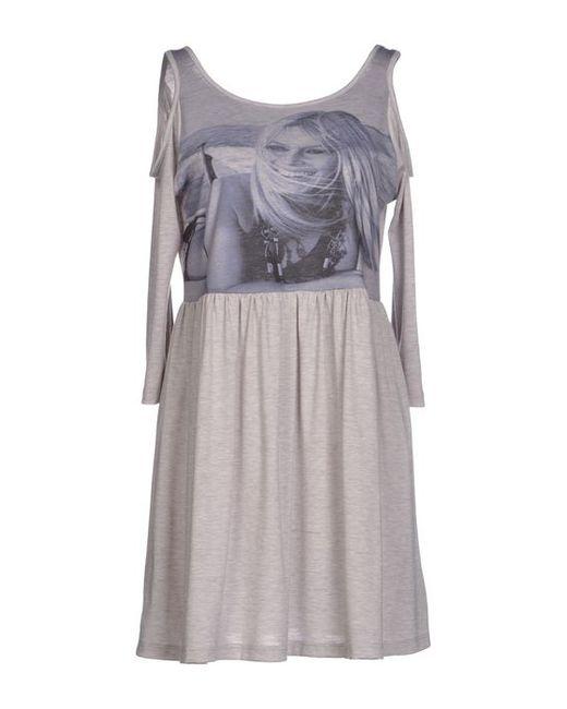 B. B. | Женское Короткое Платье