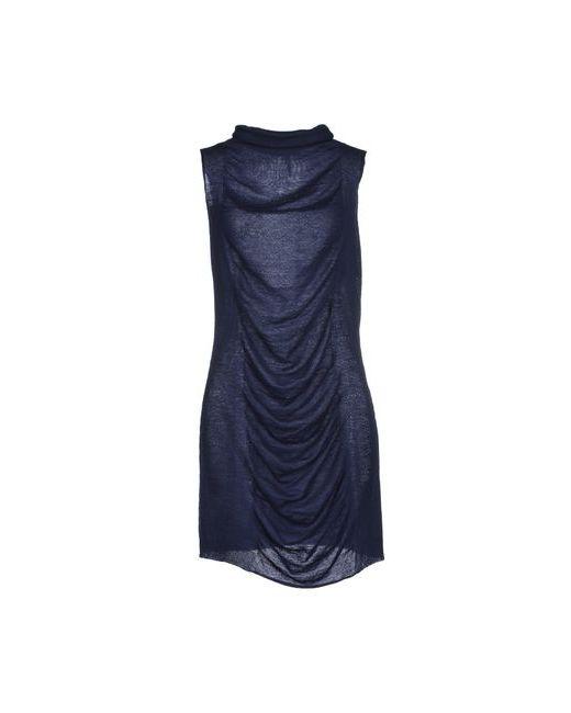 Cooperativa Pescatori Posillipo | Женское Короткое Платье