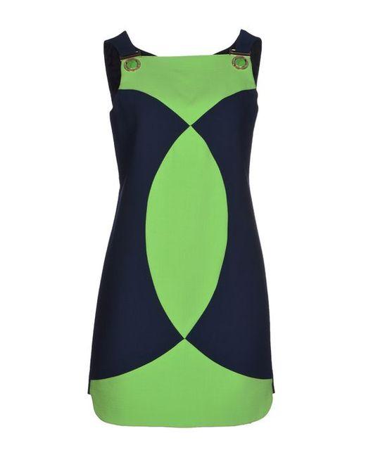 Versace Collection   Женское Короткое Платье
