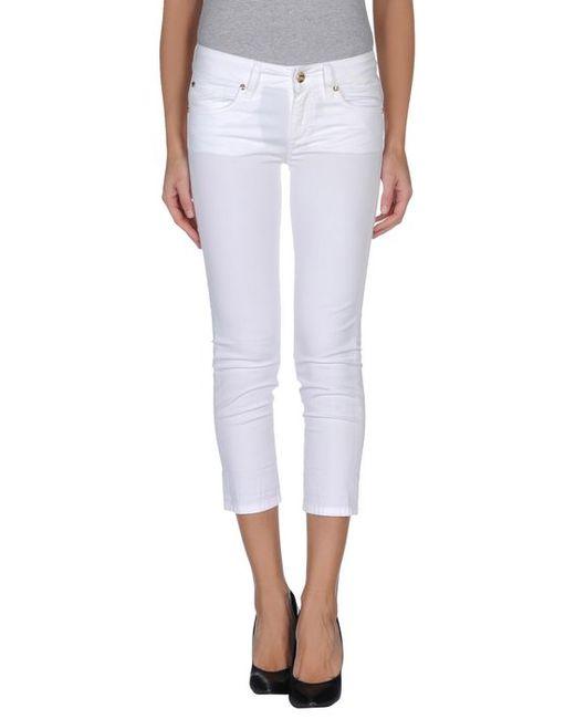 Liu •Jo Jeans | Женские Брюки-Капри