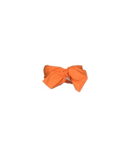 MSGM | Оранжевое Бюстье
