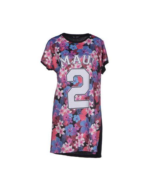 My T-Shirt   Женская Чёрная Футболка