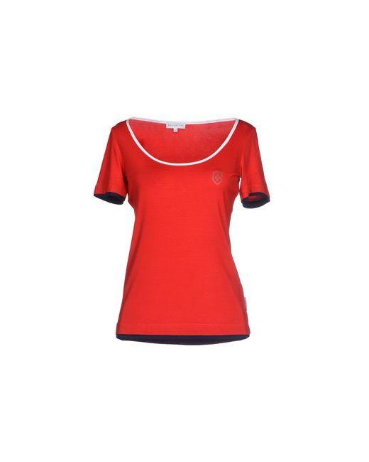 Ballantyne | Женская Красная Футболка