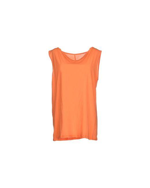 Liviana Conti | Женская Оранжевая Футболка