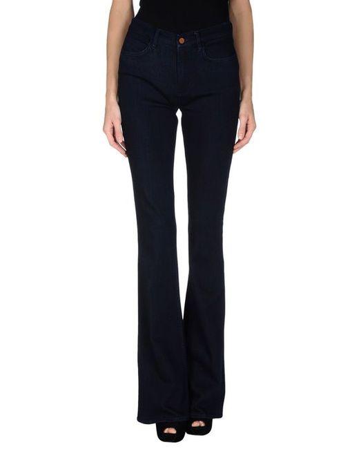 Mih Jeans | Женские Джинсовые Брюки