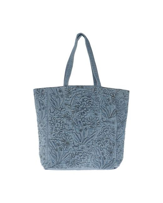 Antik Batik | Женская Синяя Сумка На Руку