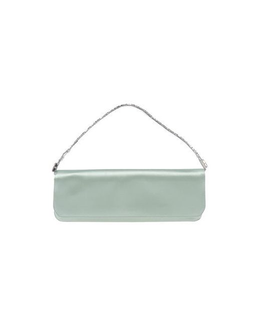Giuseppe Zanotti Design | Женская Зелёная Сумка На Руку