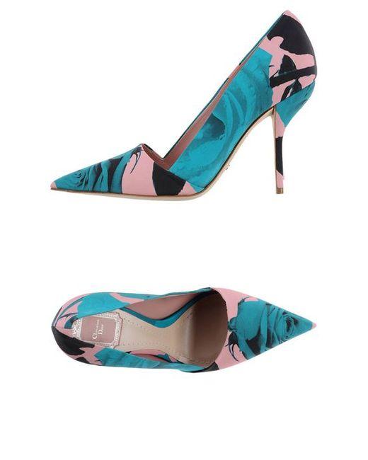 Dior | Женские Туфли