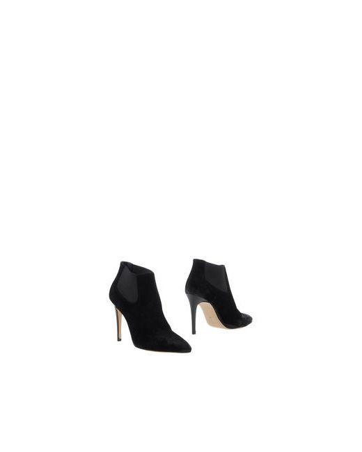 Nota Bene | Мужские Чёрные Полусапоги И Высокие Ботинки