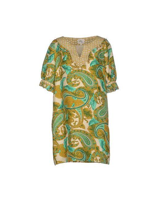 Milly | Женское Короткое Платье