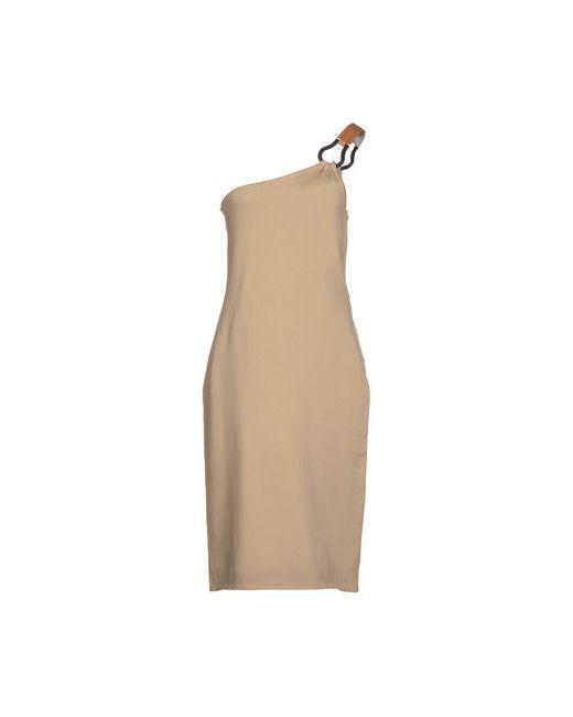 Ralph Lauren | Женское Платье До Колена