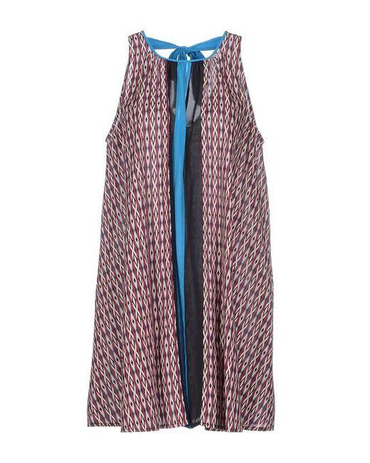 Suoli | Женское Короткое Платье