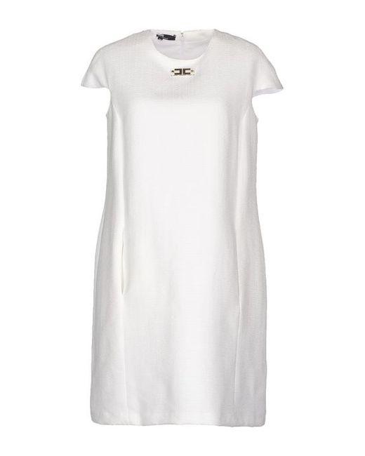 ELISABETTA FRANCHI   Женское Короткое Платье