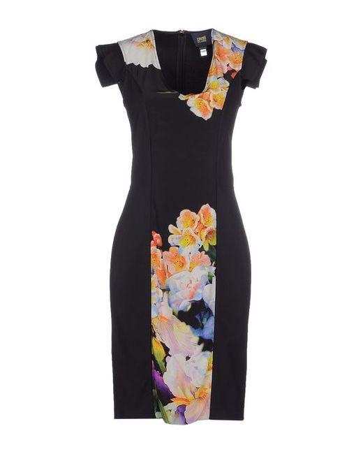 Class Roberto Cavalli | Женское Короткое Платье
