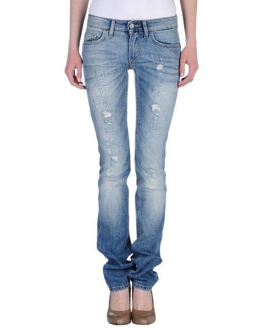 Liu •Jo Jeans   Женские Джинсовые Брюки