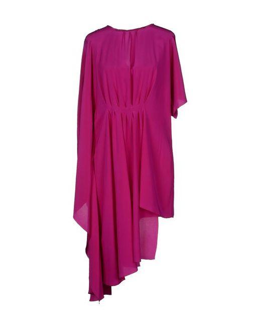 Maison Margiela | Женское Платье До Колена