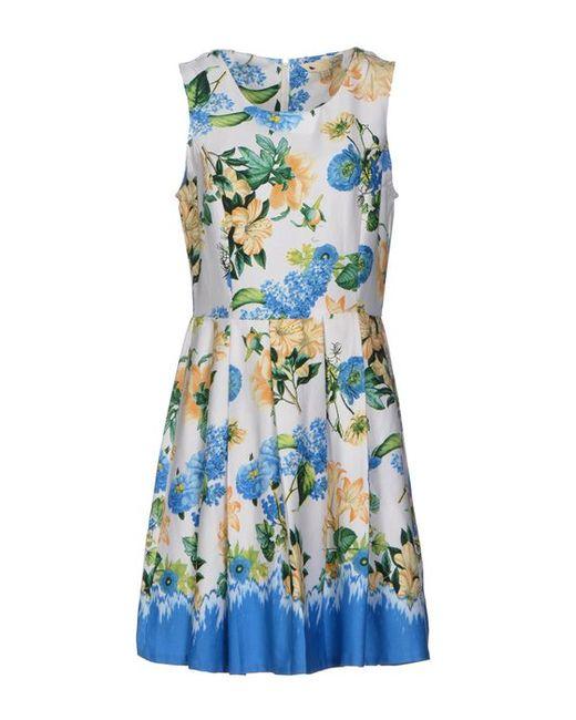 Yumi'   Женское Короткое Платье