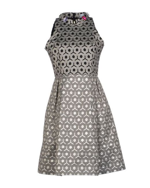 Khamsin | Женское Короткое Платье