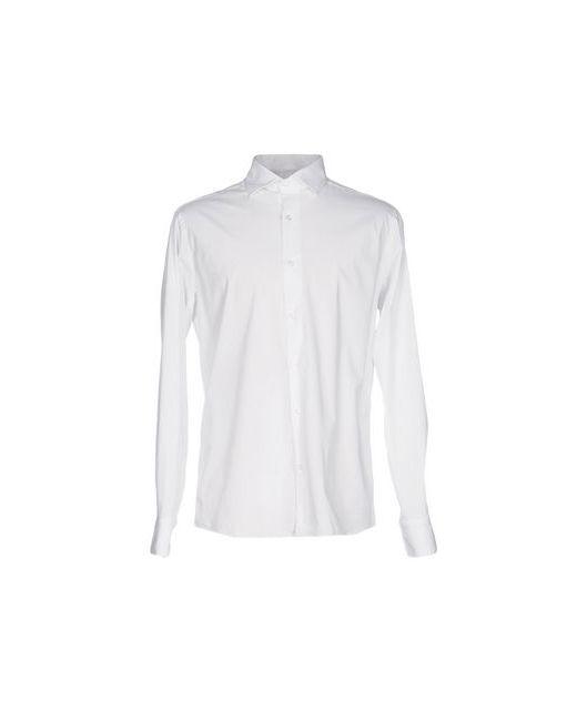 Ransom | Белая Pубашка