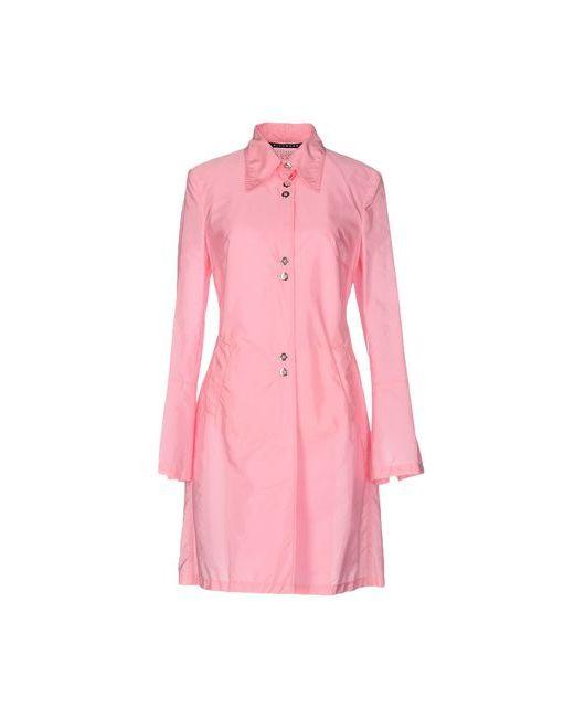 Richmond | Женское Розовое Легкое Пальто