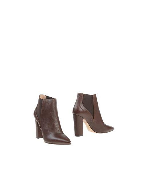 Federica Stella | Мужские Коричневые Полусапоги И Высокие Ботинки
