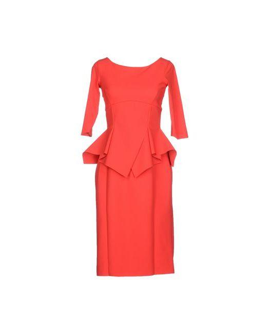 La Petite Robe Di Chiara Boni   Женское Короткое Платье