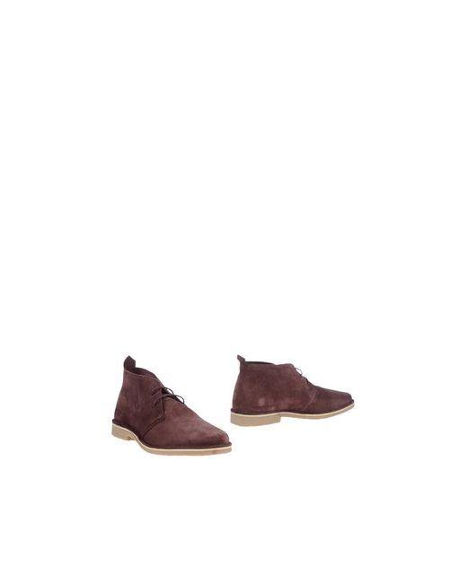 Jack & Jones Premium | Мужские Полусапоги И Высокие Ботинки
