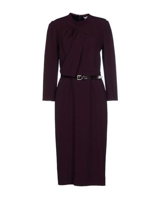 Dior   Женское Платье До Колена