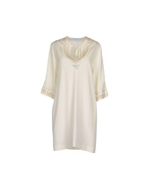 Blumarine   Женское Короткое Платье