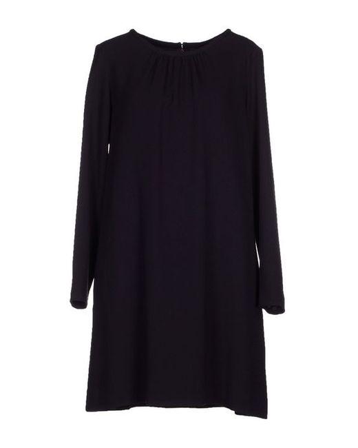 Goat | Женское Короткое Платье