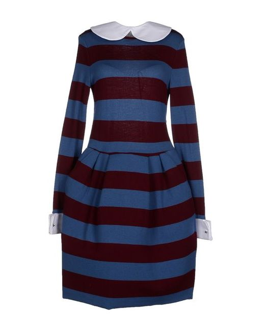 Stella Jean | Женское Короткое Платье