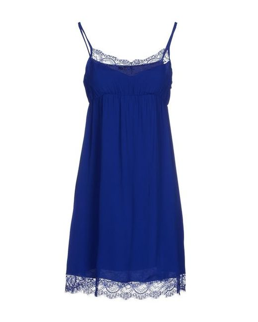 CARLA G.   Женское Короткое Платье