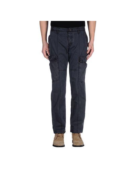 Pepe Jeans London | Мужские Синие Повседневные Брюки