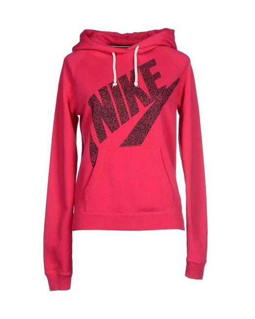 Nike | Толстовка