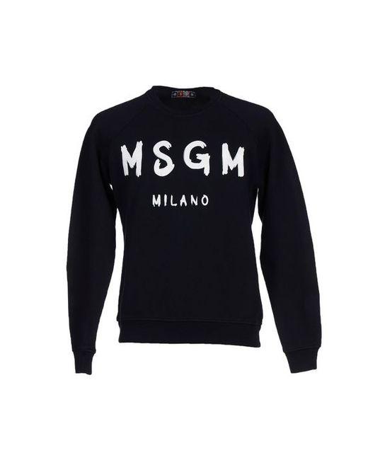 MSGM | Мужская Толстовка