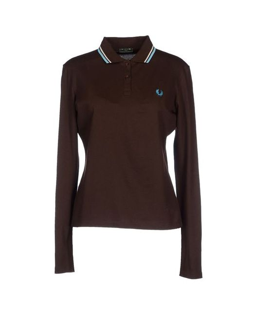 Fred Perry   Женское Поло