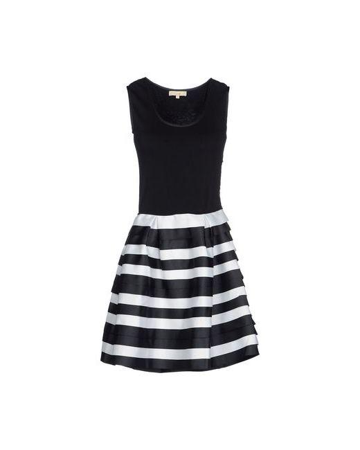 Eyedoll | Женское Чёрное Короткое Платье
