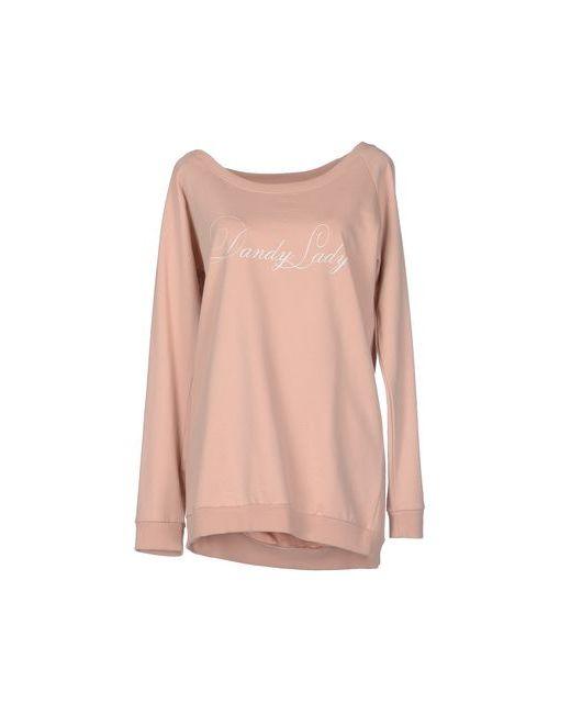 Le Volière   Розовая Толстовка