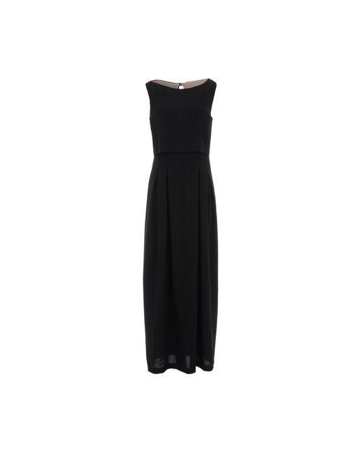 8   Женское Длинное Платье